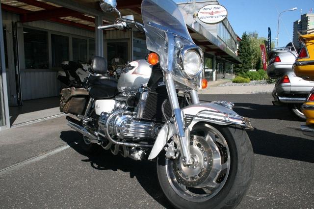 Motorrad kaufen HONDA GL 1500 C F6 Custom Occasion