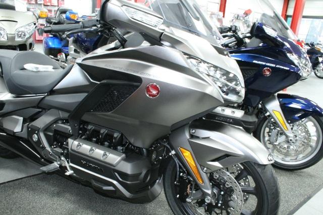 Motorrad kaufen HONDA GL 1800 Gold Wing B Bagger Occasion