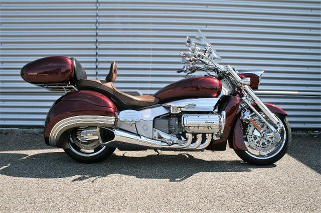 Motorrad kaufen HONDA Rune 1800 Occasion