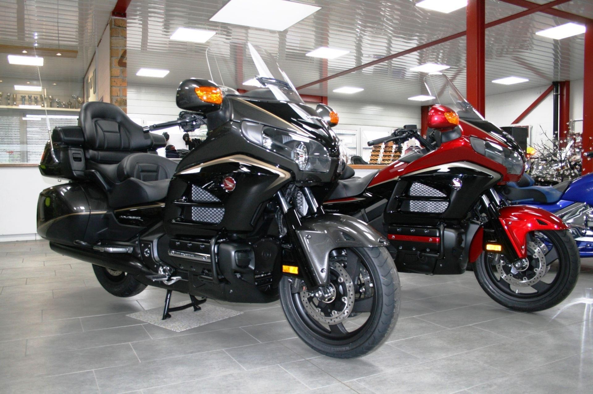 moto occasions acheter honda gl 1800 gold wing abs limited edition goldwing center oftringen. Black Bedroom Furniture Sets. Home Design Ideas