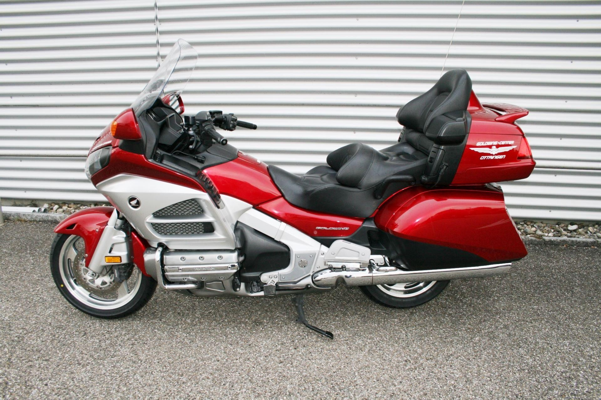 Goldwing 1800 Occasion. honda gold wing 1800 d 39 occasion ...