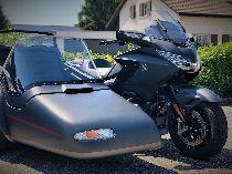 Motorrad kaufen Occasion HONDA GL 1800 Gold Wing B DCT (touring)