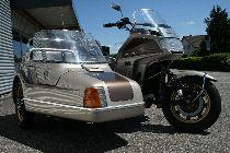 Töff kaufen EML Gespann Honda GL 1200 Gespann