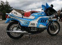 Motorrad kaufen Oldtimer HONDA GL1000