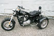 Motorrad kaufen Occasion EML Alle (trike)