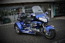 Motorrad kaufen Occasion EML Martinique 1800 (trike)