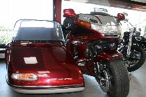 Töff kaufen HONDA GL 1500 Gold Wing Touring