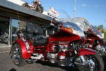 Motorrad kaufen Occasion EML Alle (gespann)