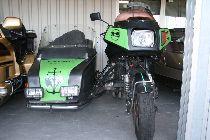 Motorrad kaufen Occasion KAWASAKI KZ 1300 (touring)