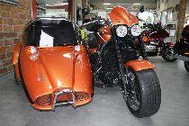 Motorrad kaufen Occasion ARMEC Side-Car (gespann)
