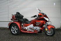 Motorrad kaufen Occasion EML Trike (trike)