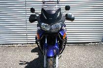 Motorrad kaufen Occasion HONDA XL 1000 V Varadero ABS (enduro)