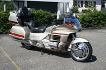 Motorrad kaufen Occasion HONDA GL 1500 Gold Wing SE (touring)