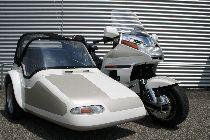 Motorrad kaufen Occasion EML GL 1500 Gespann (gespann)