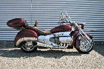 Motorrad kaufen Occasion HONDA Rune 1800 (custom)