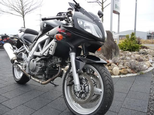 Motorrad kaufen SUZUKI SV 650 S Vorjahresmodell