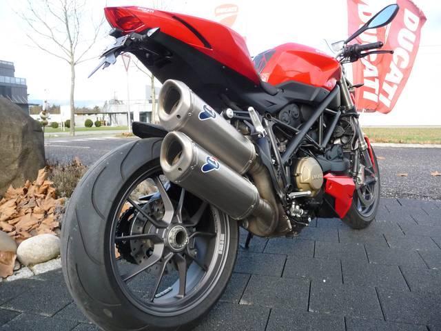 motorrad occasion kaufen ducati 1098 streetfighter moto. Black Bedroom Furniture Sets. Home Design Ideas