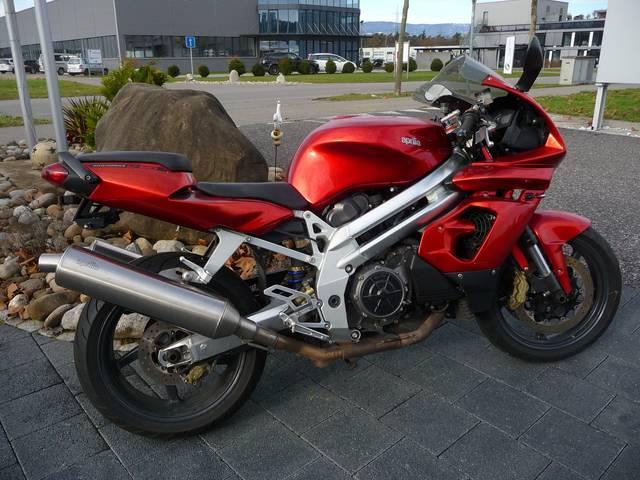 Motorrad kaufen APRILIA SL 1000 Falco Occasion
