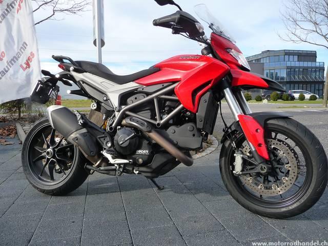 Motorrad kaufen DUCATI 800 Hyperstrada ABS Occasion