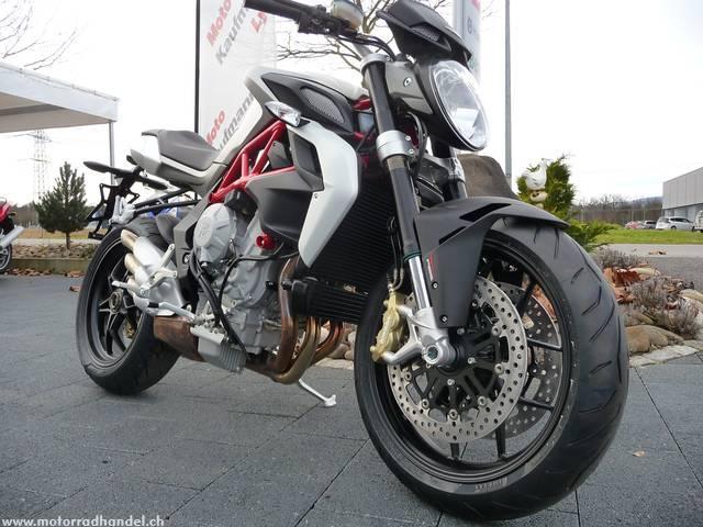Motorrad kaufen MV AGUSTA Brutale 800 Vorjahresmodell