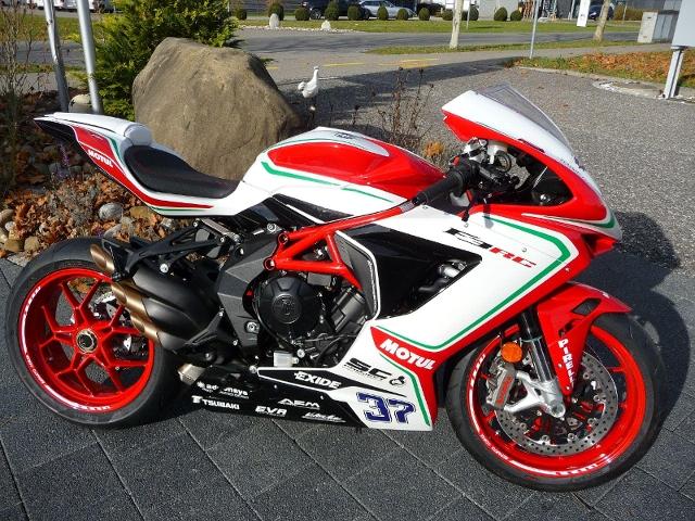 Motorrad kaufen MV AGUSTA F3 800 REPARTO CORSE Neufahrzeug