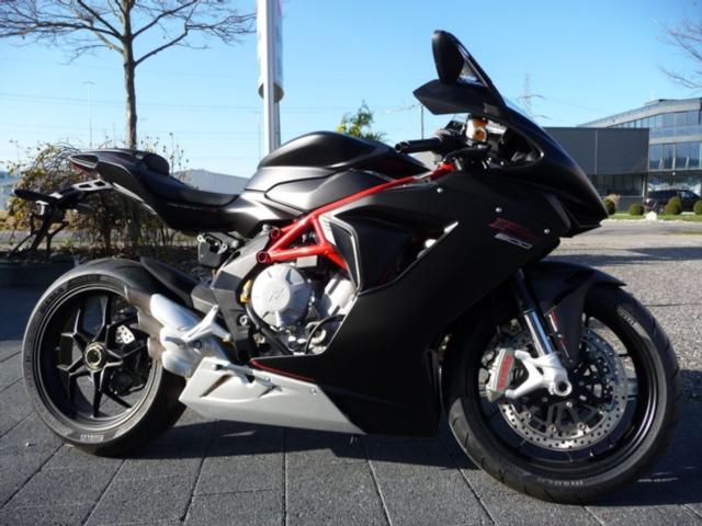 Motorrad kaufen MV AGUSTA F3 800 Neufahrzeug