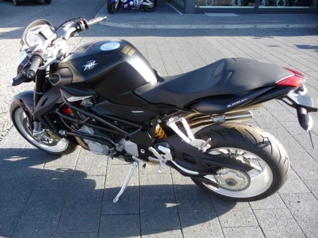 Motorrad kaufen MV AGUSTA Brutale 1090 ABS Neufahrzeug