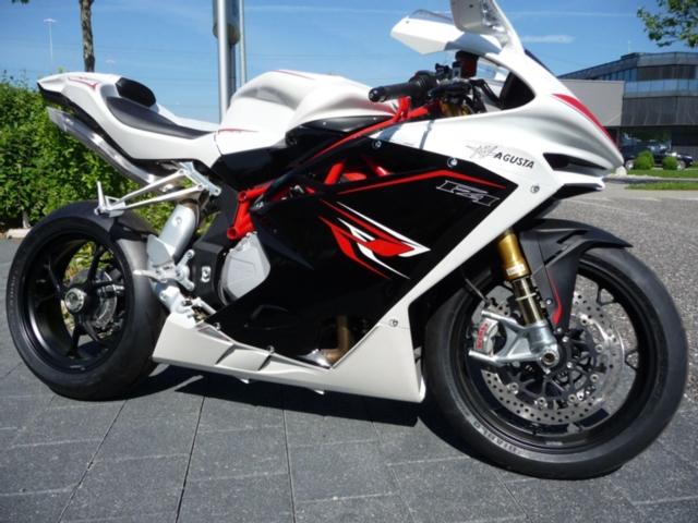 Motorrad kaufen MV AGUSTA F4 RR 1000 Neufahrzeug