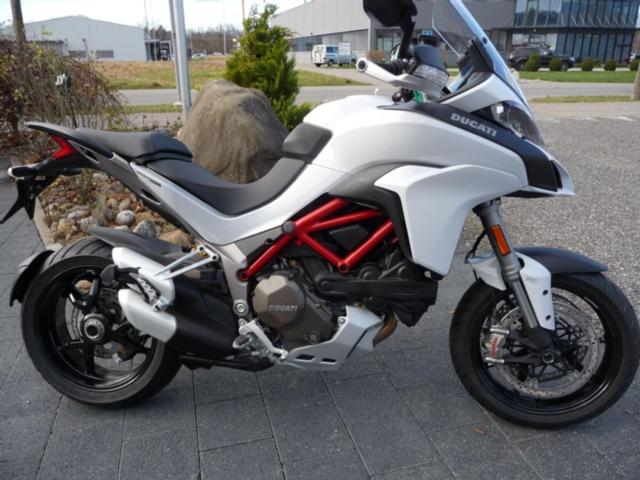 Motorrad kaufen DUCATI 1200 Multistrada ABS Neufahrzeug