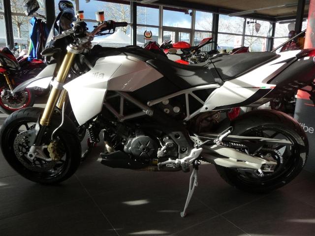 Motorrad kaufen APRILIA Dorsoduro 1200 ABS / TC Occasion