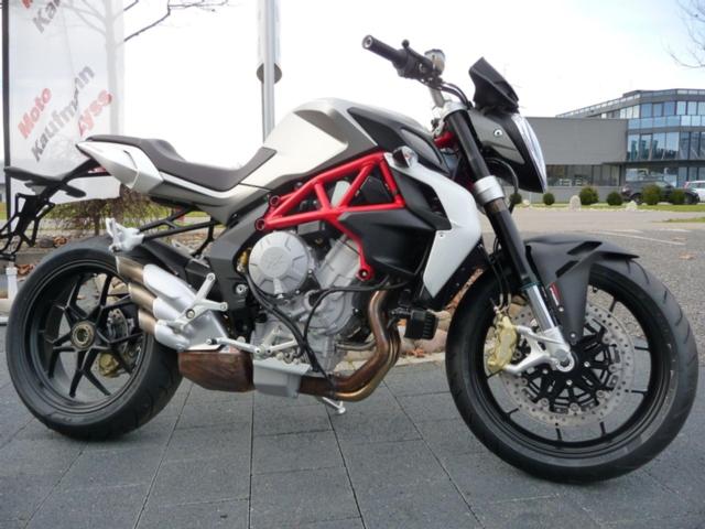 Motorrad kaufen MV AGUSTA Brutale 800 ABS Neufahrzeug