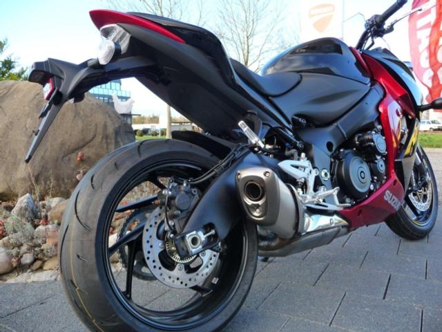 Motorrad kaufen SUZUKI GSX-S 1000 FA ABS Neufahrzeug