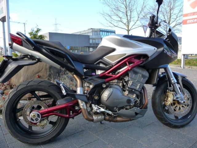Motorrad kaufen BENELLI TRE-K 1130 Neufahrzeug
