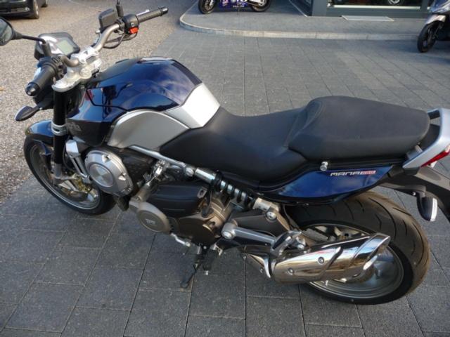 Motorrad kaufen APRILIA NA 850 Mana Vorjahresmodell