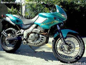 Motorrad kaufen CAGIVA Canyon 600 Occasion