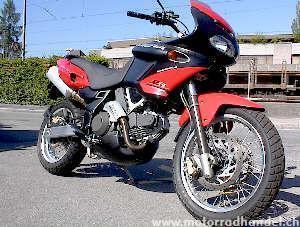 Motorrad kaufen CAGIVA Grand Canyon 900 Vorführmodell