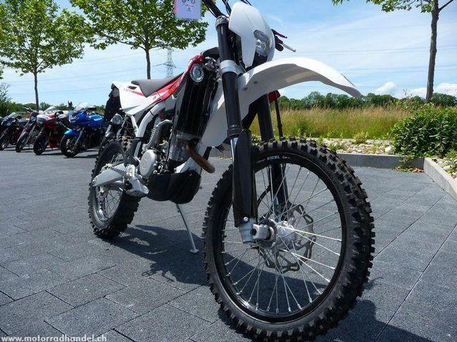 Motorrad kaufen HUSQVARNA 310 TE Vorjahresmodell