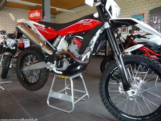 Motorrad kaufen HUSQVARNA 449 TE Vorjahresmodell