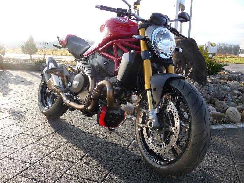 motorrad occasion kaufen ducati 1100 monster evo monster 1200 s moto kaufmann lyss lyss. Black Bedroom Furniture Sets. Home Design Ideas