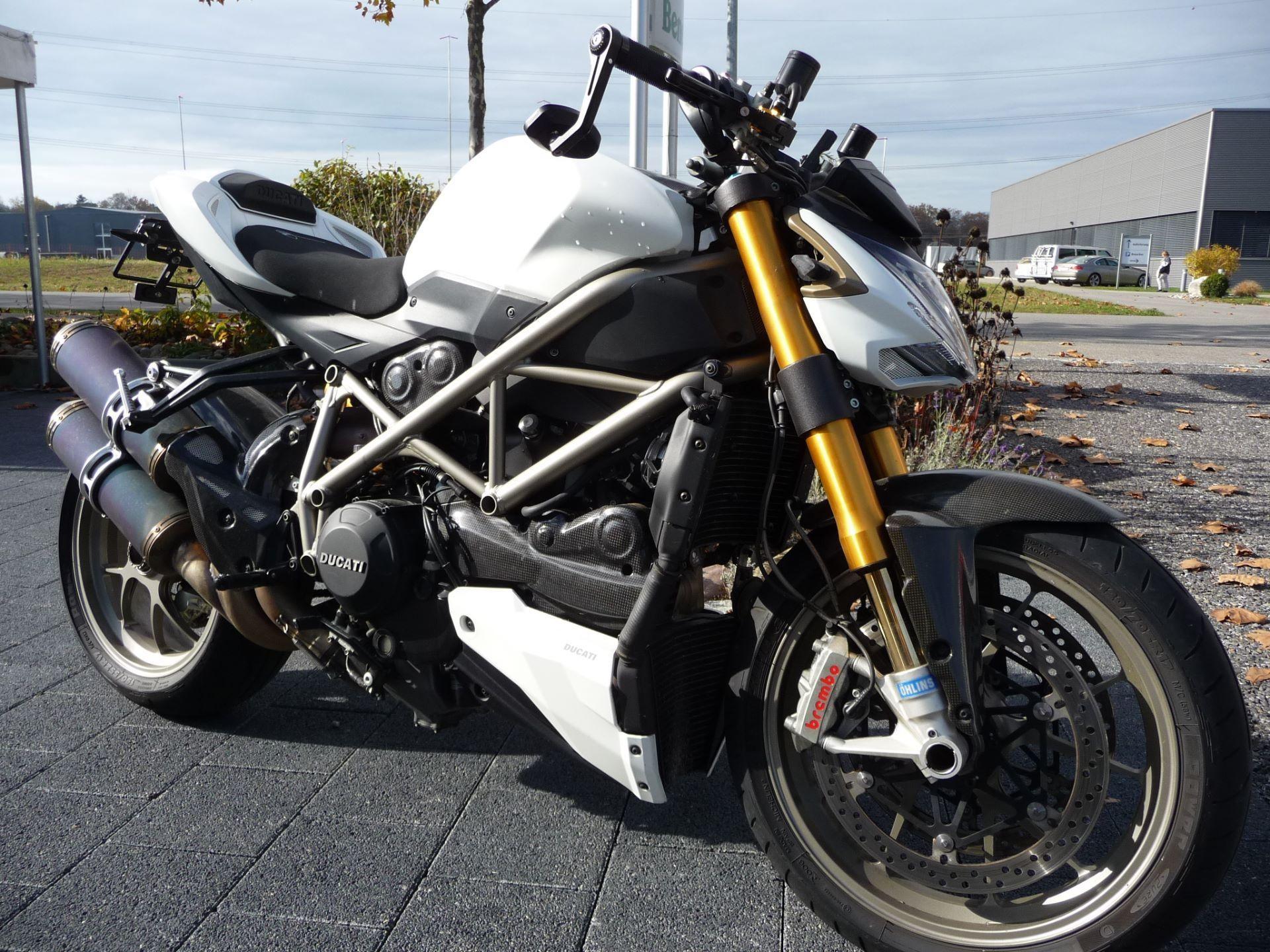 motorrad occasion kaufen ducati 1098 streetfighter s moto. Black Bedroom Furniture Sets. Home Design Ideas