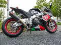 APRILIA RSV 4 RR ABS Race Factory Occasion