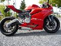 DUCATI 899 Panigale ABS Occasion
