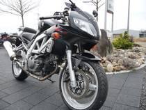 Motorrad kaufen Vorjahresmodell SUZUKI SV 650 S (touring)