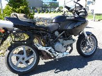 Motorrad kaufen Occasion DUCATI 1000 Multistrada DS (enduro)