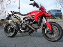 Motorrad kaufen Occasion DUCATI 800 Hyperstrada ABS (naked)