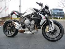 Motorrad kaufen Vorjahresmodell MV AGUSTA Brutale 800 Dragster ABS (naked)