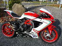 Motorrad kaufen Neufahrzeug MV AGUSTA F3 800 (sport)