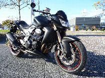 Motorrad kaufen Occasion KAWASAKI Z 750 R (naked)