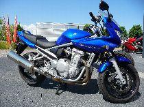 Motorrad kaufen Occasion SUZUKI GSF 650 SUA Bandit ABS (touring)