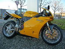 Motorrad kaufen Occasion DUCATI 998 S Mono (sport)